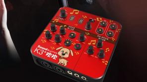 创新Sound Blaster K3+高清外置K歌音效声卡