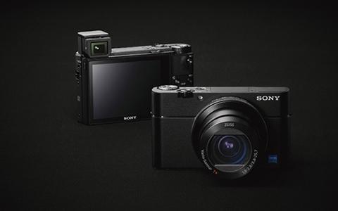 更高性能的黑卡5 索尼发布全新黑卡相机RX100M5A
