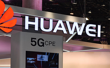 华为将在明年中期推出其首款5G手机 而且还是折叠屏!