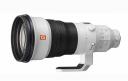 索尼今晚发布超长焦镜头 600mm定焦头或于今年9月与A9M2一同推出