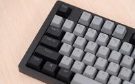 达尔优A840 ESPORTS机械键盘图赏:不但能用还能玩