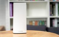 LINKSYS Velop MX5300图赏:高性能Wi-Fi6无线路由器代表
