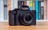 松下发布Lumix G100微单相机:轻巧便携 vlog拍摄新体验