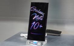 5G旗舰手机降临:三星发布国行版Galaxy Note10/10+手机,6599元起售