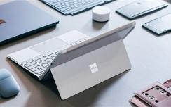 微软Surface Go 2跑分曝光:搭载Intel Core m3处理器
