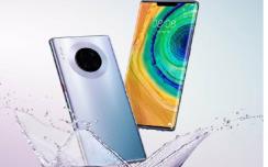 华为Mate 30系列曲面款OLED屏幕供应商极有可能是LG Display