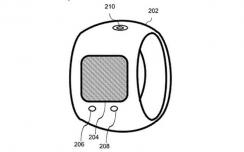 全新可穿戴设备专利曝光 苹果或正在研究智能戒指