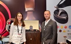 CanJam上海展专访FOCAL产品经理及销售总监:音质是品牌的DNA!
