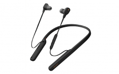 索尼挂颈式二代降噪耳机WI-1000XM2登陆国内市场 售价2499元