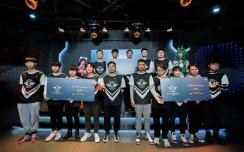 2019 AGA超级联赛决赛成功举办:让校园玩家也能圆电竞梦