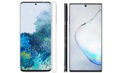 三星Galaxy S20系列手机详细参数曝光:无愧安卓机皇