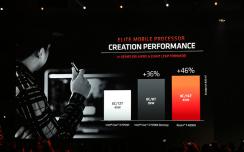 AMD Ryzen 4800H跑分成绩曝光 确认追平甚至略超9700K