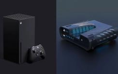 索尼PS5、微软Xbox Series X规格泄露:硬件配置同质化