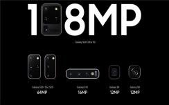 三星Galaxy S20手机实拍照曝光:亮度大幅提升