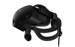 惠普推出Reverb G2 VR头显:支持Steam VR和Windows混合现实