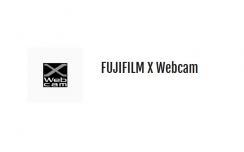 富士推出FUJIFILM X Webcam 中画幅相机变身摄像头