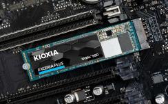 中端NVMe固态硬盘的妙用:越级体验铠侠(原东芝存储)RC10