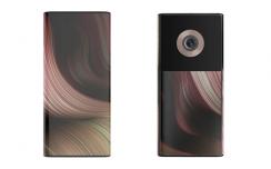小米最新外观专利曝光:双屏设计+瀑布全面屏