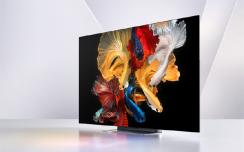 高端电视也有性价比 小米首款OLED电视大师系列发布 售价12999元