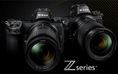 换处理器不换CMOS 尼康Z6s和Z7s相机或于10月发布