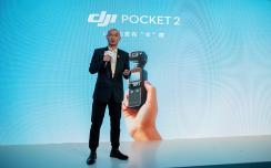 随手拍大片的真vlog神器 大疆DJI Pocket 2惊艳新品体验会