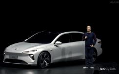 蔚来发布首款电动轿车ET7:最高续航里程超1000Km,44.8万元起售