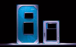 CES2021丨英特尔不止发布11代酷睿新品,12代处理器同时亮相