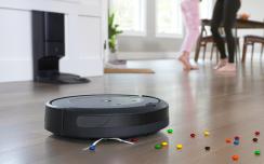 专访iRobot CEO Colin Angle与中国区总经理张莉:i3+扫地机是性价比之选
