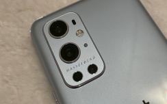 一加9系列相机配置曝光 哈苏标加持但无潜望长焦