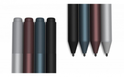 Surface Pen新专利出炉 除写画外还可作为蓝牙骨传导耳机使用