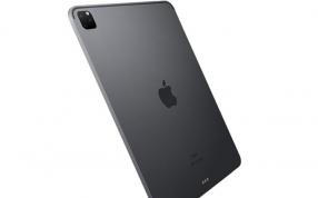 新款iPad Pro将新增3D ToF摄像头:2020年3月发布