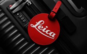 """徕卡Leica M Monochrom """"Andy Summers""""签名限量版正式发售:11万元"""