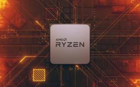 AMD R5 4600U性能超英特尔10代低压i5 30%