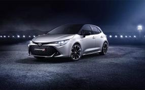 丰田卡罗拉性能版效果图曝光:1.6T三缸增压发动机 马力超270匹