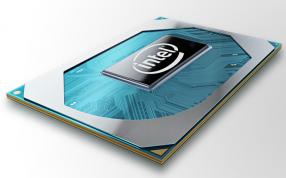英特尔发布十代酷睿移动处理器:高频率定义强游戏性能