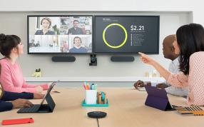 搭建指南:为你的会议室选择适合的罗技视频会议系统