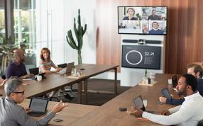 远程办公常态化,正确选择视频会议摄像头,让你事半功倍