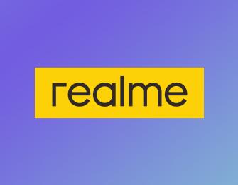realme真我Q2系列新品发布会