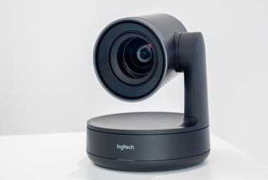罗技CC5000e高清视频会议系统评测:轻松获得高品质视频会议体验