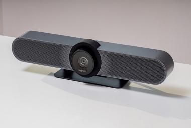 罗技CC4000e高清视频会议系统评测:即插即用高效视频会议新体验