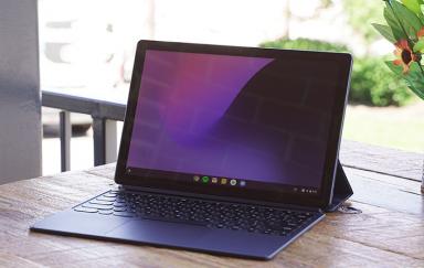 专心研发Chromebook 谷歌宣布放弃安卓平板市场