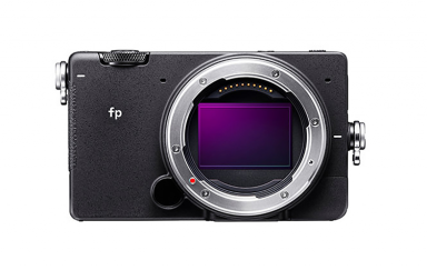 适马黑科技再次来袭 推出全画幅微单相机适马fp和6只新镜头