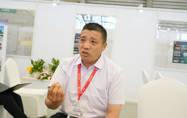 UDE 2019 | 专访海信高玉岭:激光电视将成为电视发展的下一个风向标