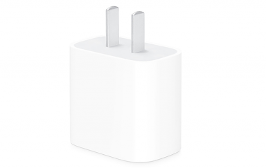 5伏1安时代正式终结? 新iPhone充电器将采用Type-C接口