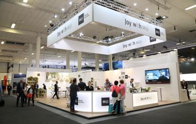 IFA 2019 | 科技让烹饪更具情调:Miji米技新一代电磁炉吸人睛