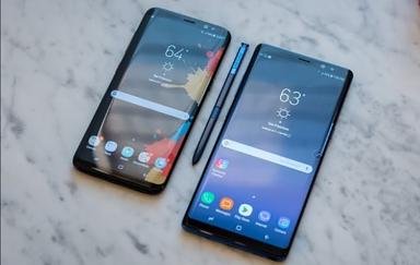 三星旗舰手机品牌战略将有重大调整 明年S系列和Note系列将合并为One系列