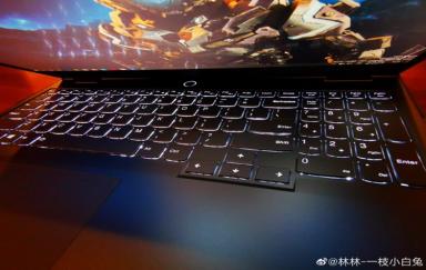 联想10月11日推出LEGION Y9000X笔记本:双雷电3接口