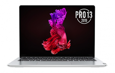 新款小新Pro 13 16GB+512GB首发价只要4499元