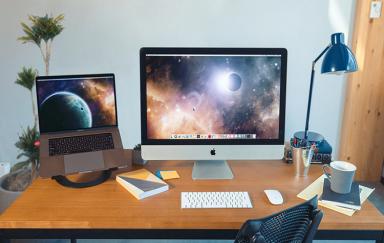 Luna Display开发新功能对抗Sidecar 支持Mac作为另一台Mac副屏使用
