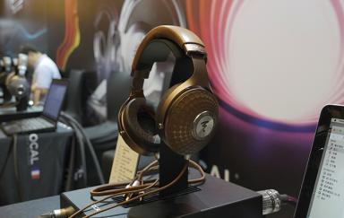 FOCAL现身2019 CANJAM上海展 展出旗下系类专业HiFi耳机